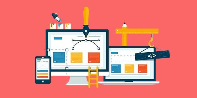 freelance website designer kerala India