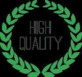 quality web service